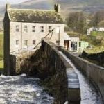 Gale mill